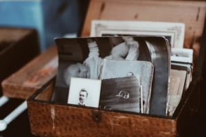 Familiengeschichte – jede Familie hat ihre eigene Geschichte