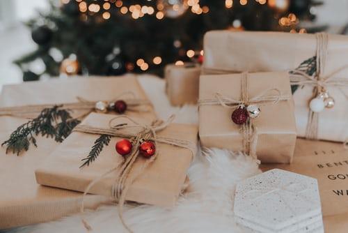 Persönliche Weihnachtsgeschenke für Männer