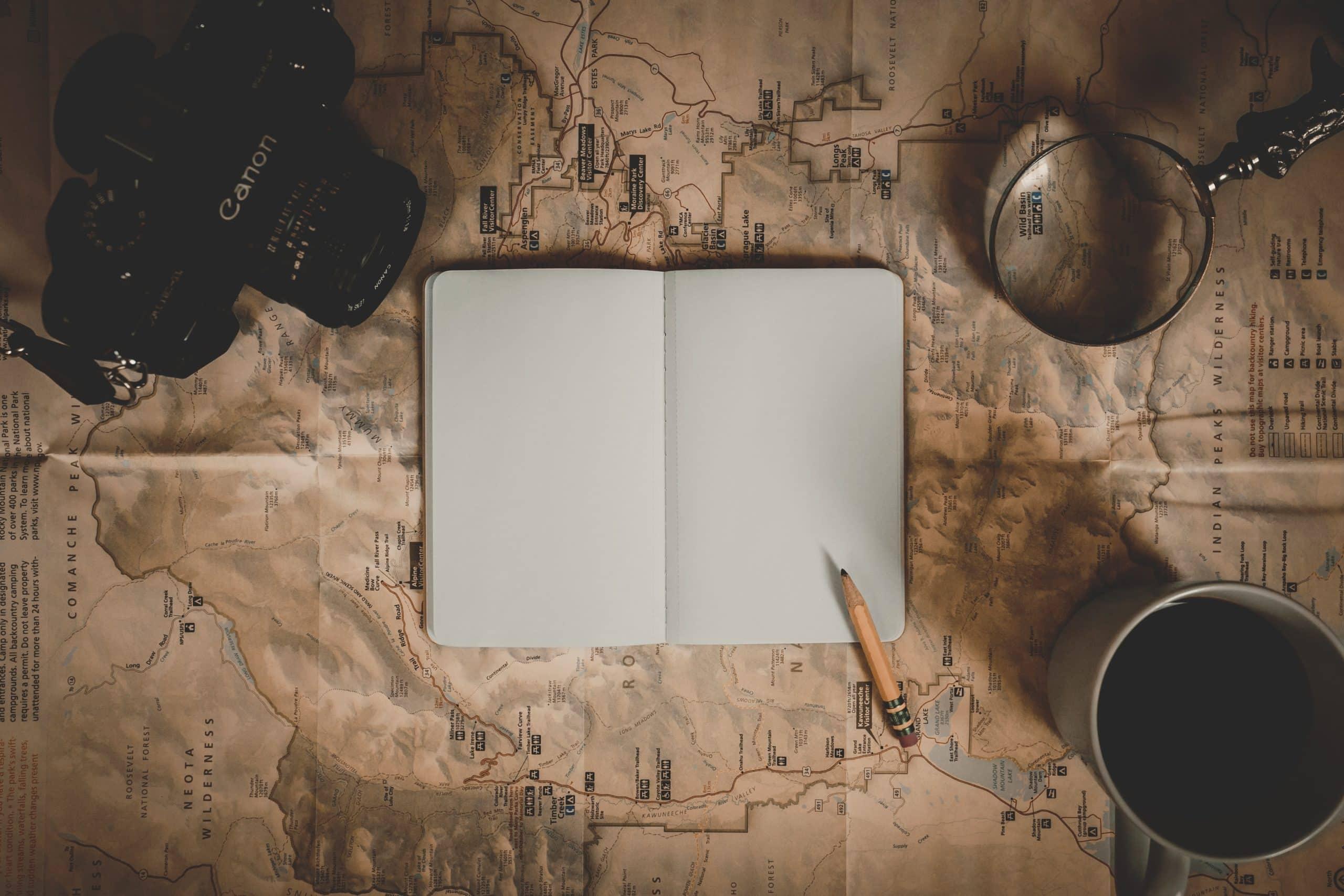Wie schreibt man eine Biografie