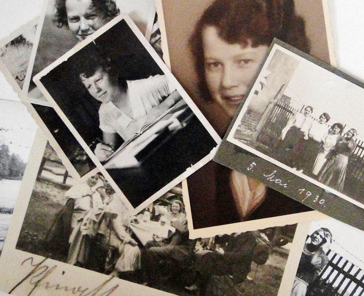 Familienbiografie schreiben