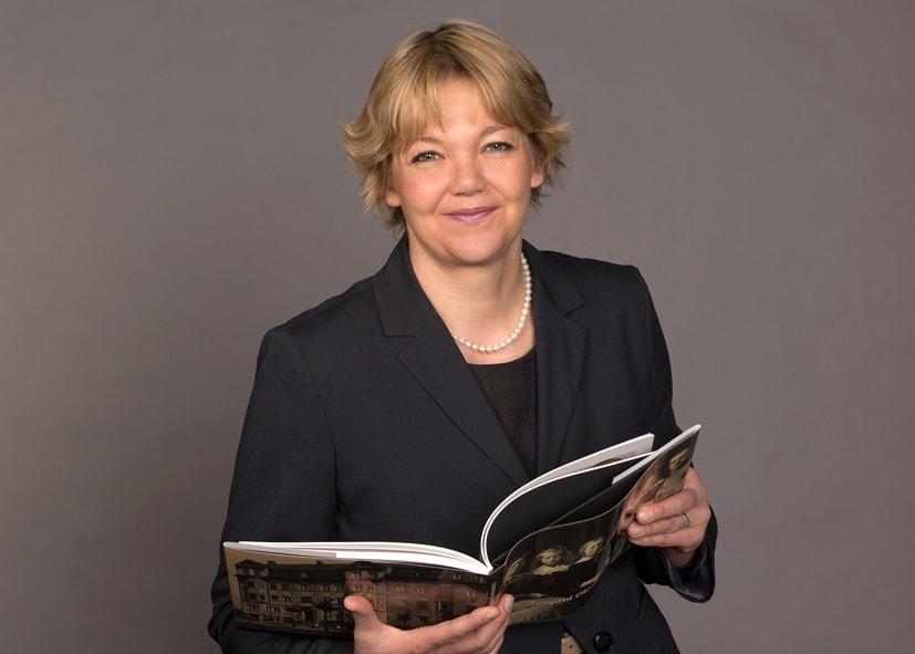 Susanne Gebert