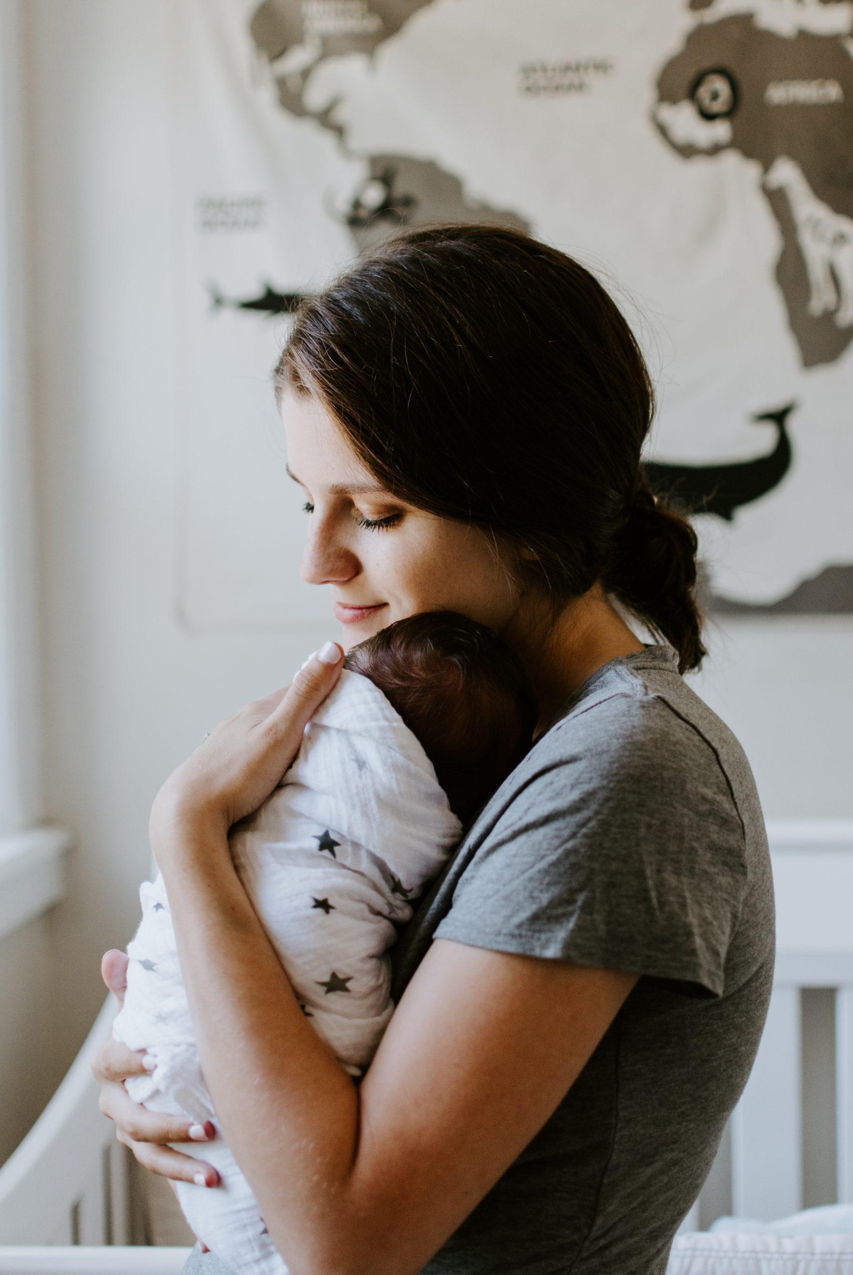 Read more about the article Geschenke zur Geburt für die Mutter – daran wird viel zu wenig gedacht!