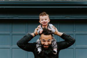 Ideen zum Vatertag