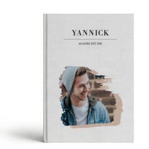 Das Kindheitsbuch für Jugendliche