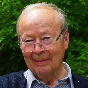 Hans-Peter,