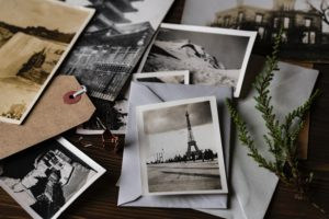 Family history – every family has its own history