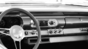 Childhood memories – How grandpa secretly drove a car as a boy