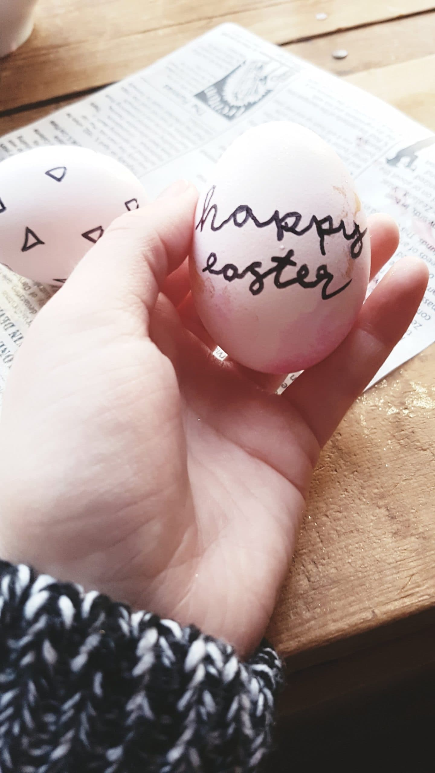Last minute Easter gift