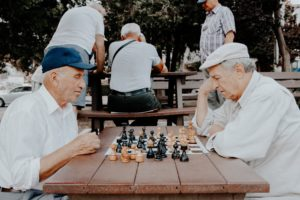 Important tips for mental fitness and against forgetfulness in old age