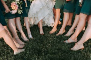Read more about the article The most personal wedding gift from witnesses