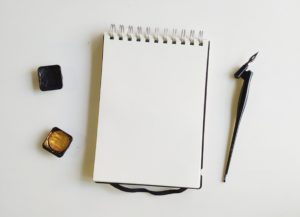 Read more about the article Writing a diary – much more than just a pastime