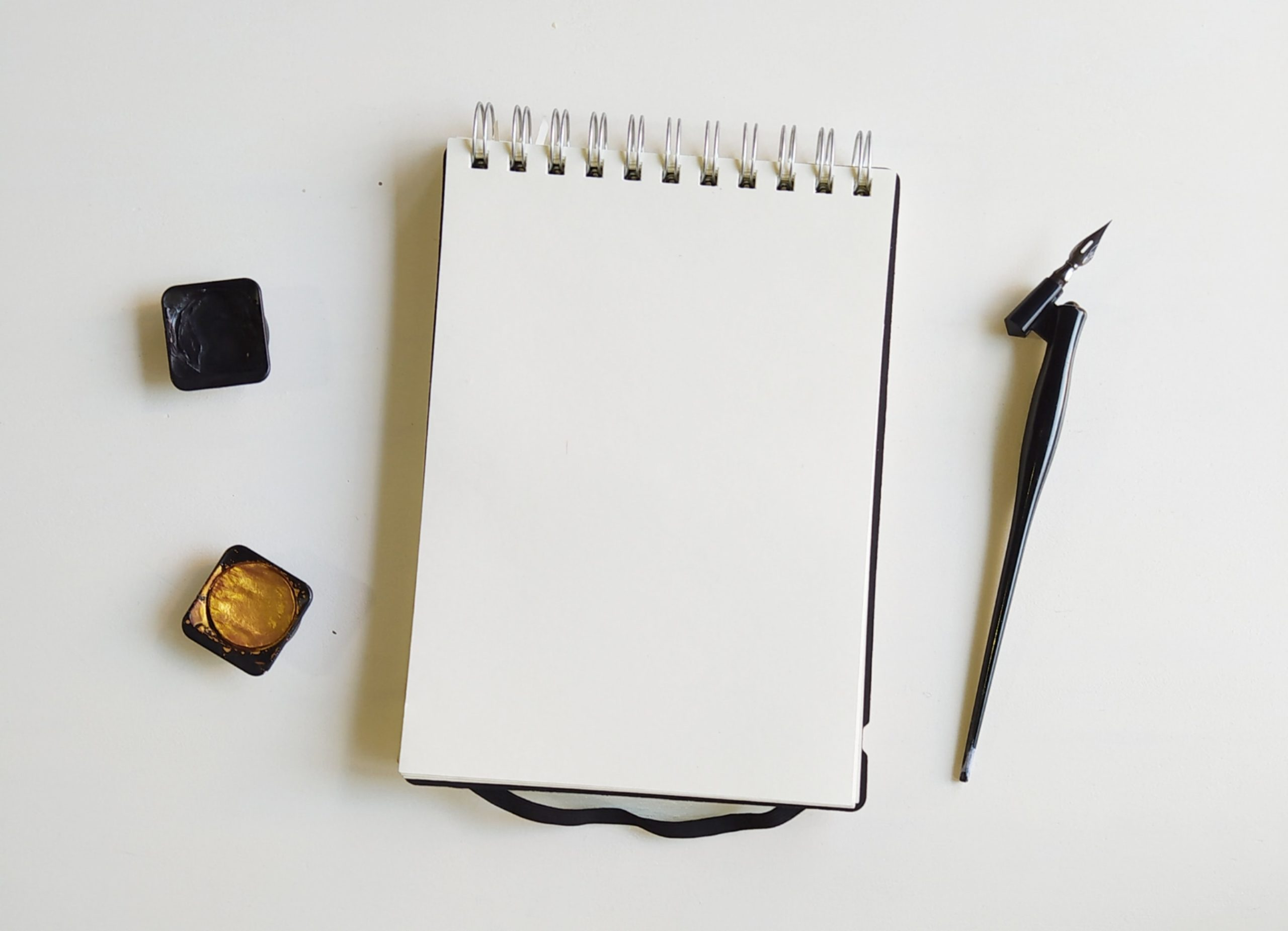 Writing a diary – much more than just a pastime