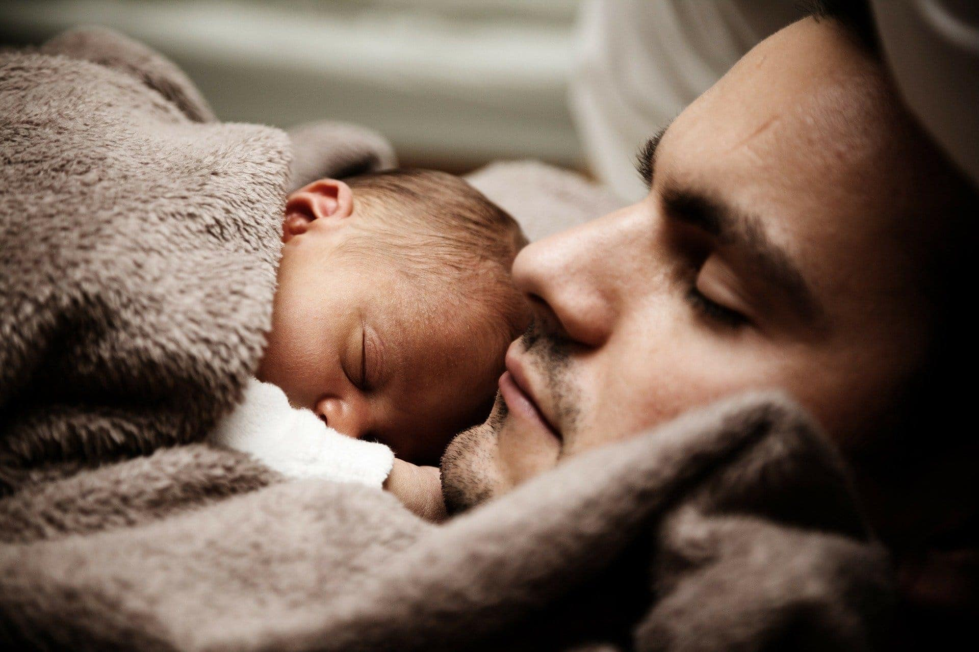 Read more about the article Gifts for expectant fathers – you can also exaggerate everything, right?