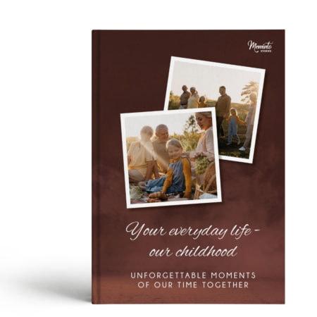 The Parents Book